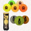 Tape-Tennis Balls