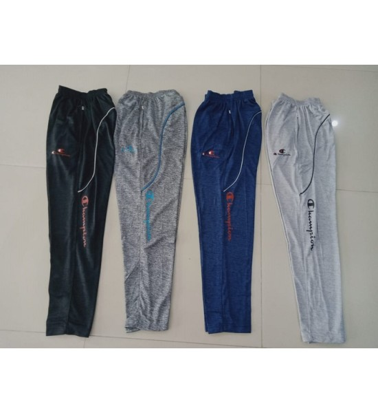 Cationic and Interlock Trousers for men