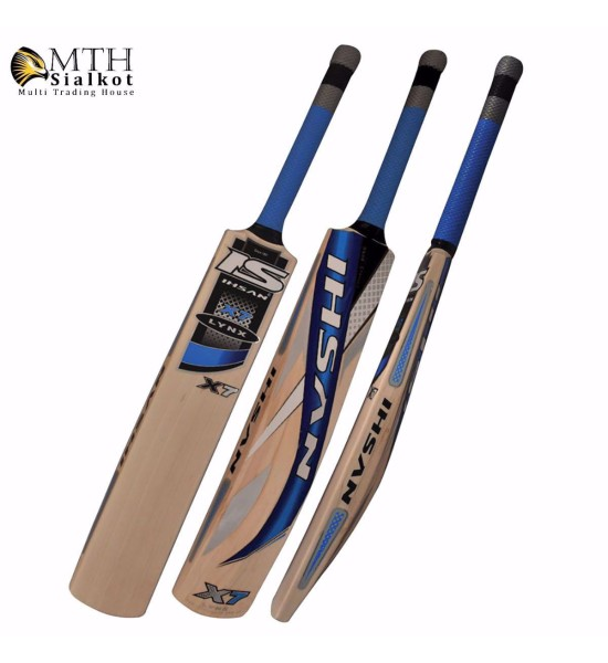 IHSAN LYNX X7 Cricket Bat