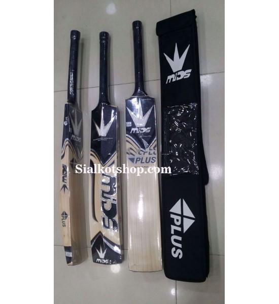 Mids Plus Cricket Bat