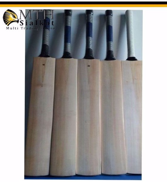 Plain English Willow Cricket Bat