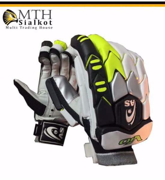 AS Sports Cricket Batting Gloves V10
