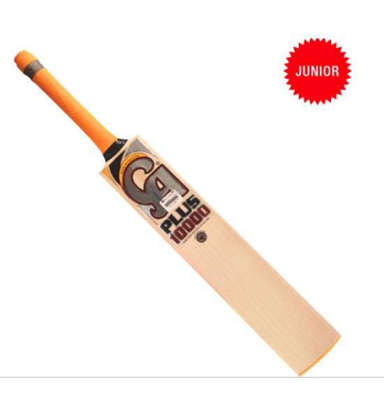 CA Plus 10000 Junior Cricket Bat
