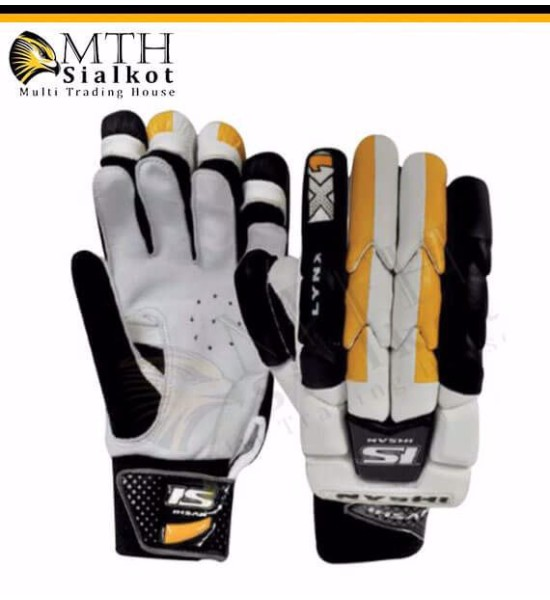Ihsan Cricket Batting Gloves X1