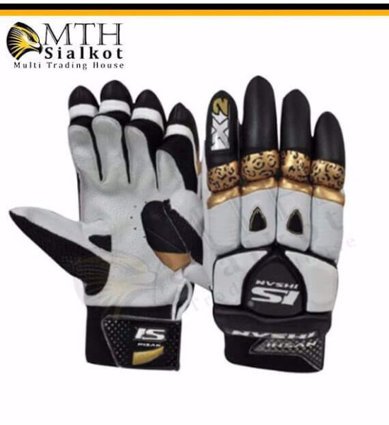 Ihsan Lynx x2 Cricket Batting Gloves