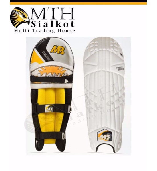 MB Malik Bubber Sher Cricket Batting Pads