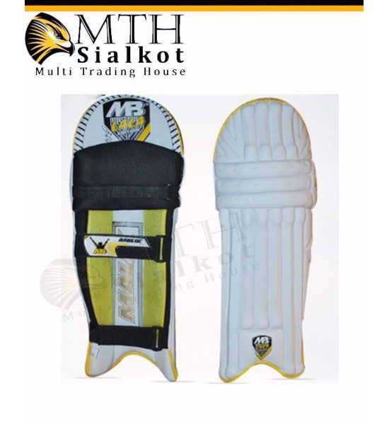 MB Malik Lala Edition Cricket Batting Pads