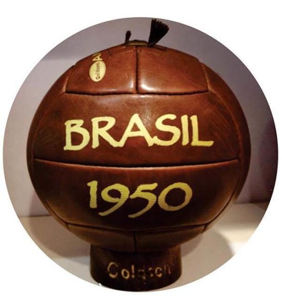 Vintage Leather Sports  Balls GS036