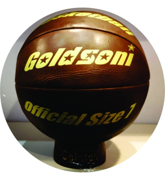 Vintage Sports Leather Balls GS037
