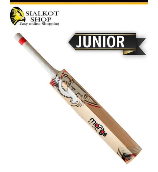 CA Plus 20K Morgs Edition Junior Cricket Bat