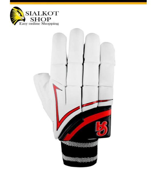 CA 18K Cricket Batting Gloves