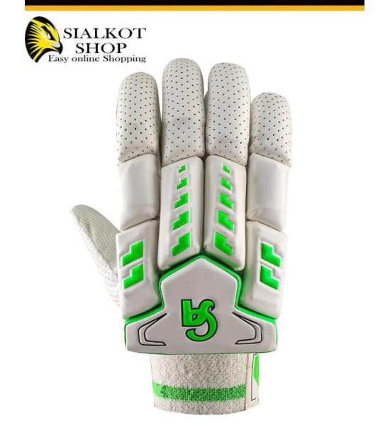 CA Plus 15000 Cricket Batting Gloves