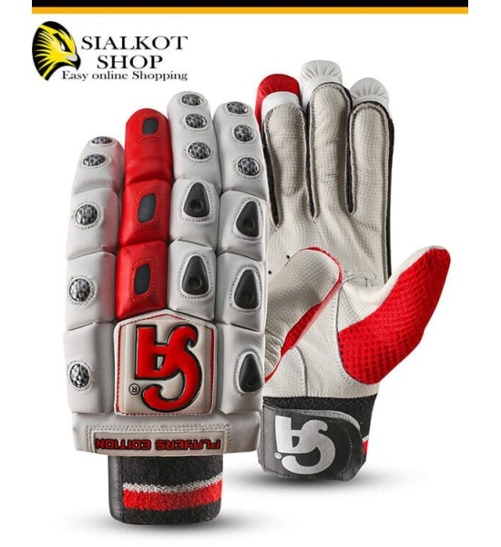 CA Player Edition Cricket Batting Gloves