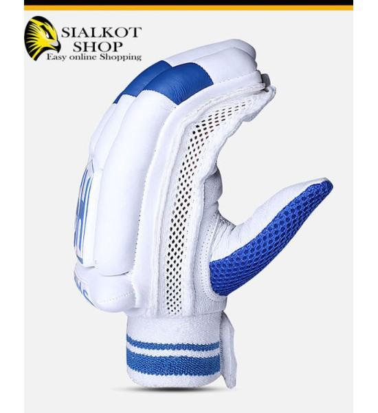 HS 3 Star Cricket Batting Gloves
