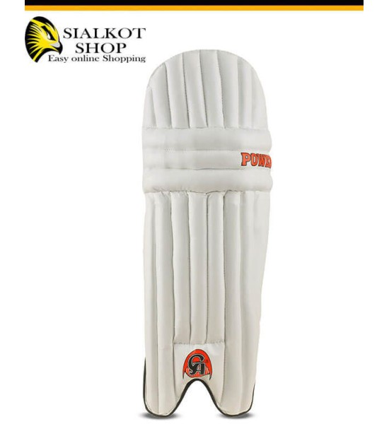 CA Power Cricket Batting Pads