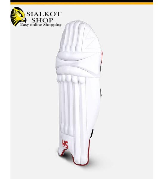 HS Core 5 Cricket Leg Guards