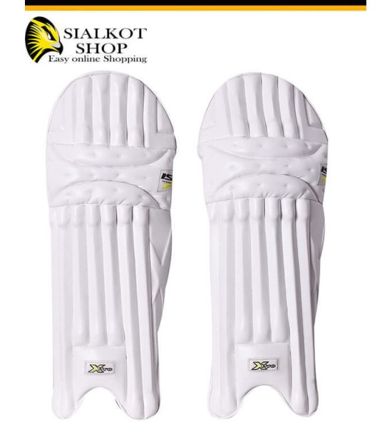 Ihsan Batting Cricket Leg Guards X Pro