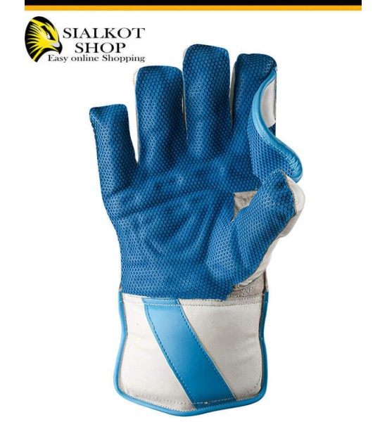 Plus 8000 Wicket Keeping Gloves
