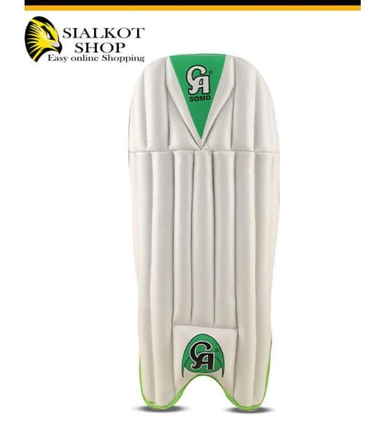 CA Somo Wicket Keeping Leg Pads