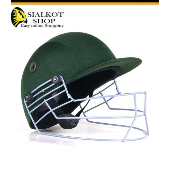 CA Gold Cricket Helmet