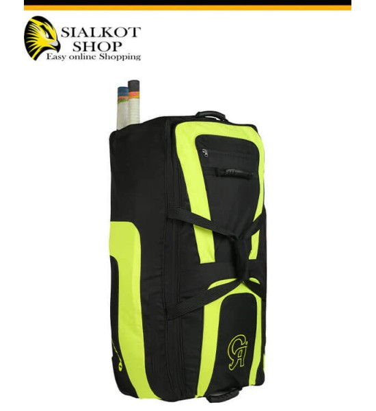 CA Plus 15000 Kit Bag