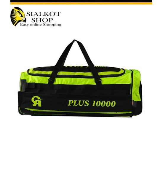 CA Plus 10000 Cricket Kit Bag