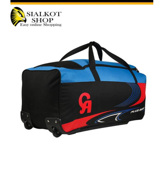 CA Plus 8000 Cricket Kit Bag