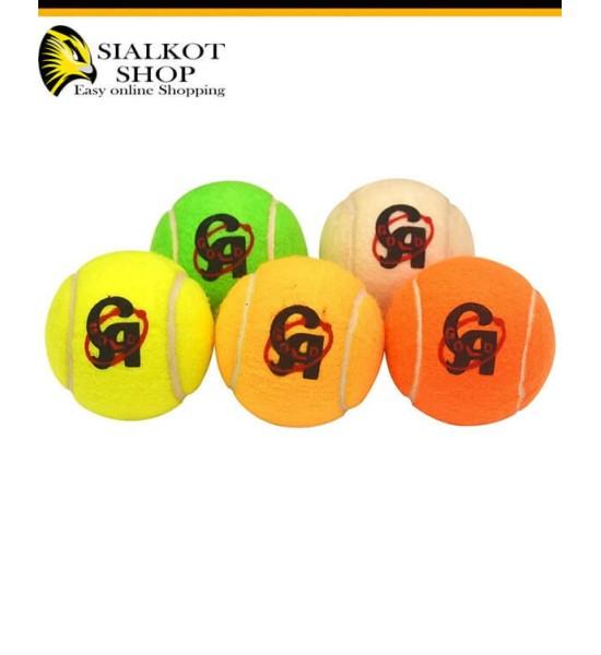 CA Gold Soft Balls