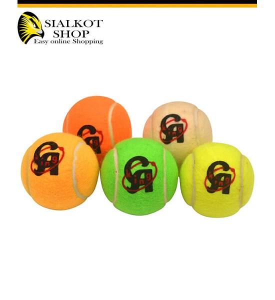 CA King Soft Balls