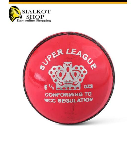CA Pink Cricket Balls Super League