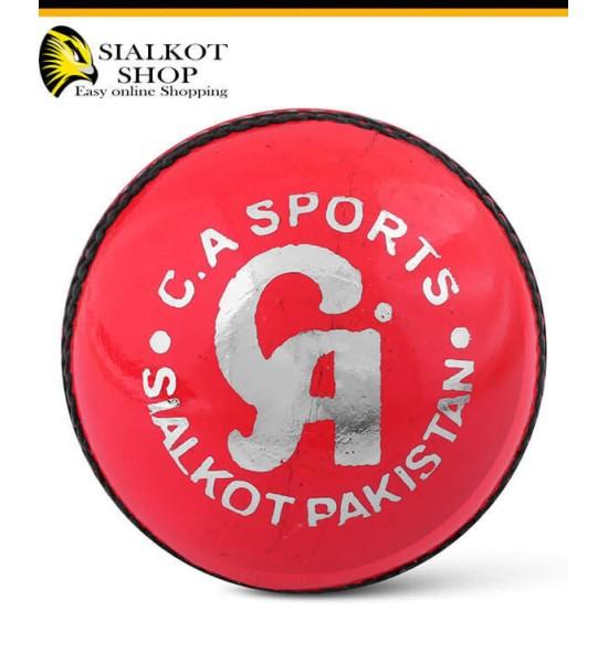 CA Super Test Pink Cricket Balls