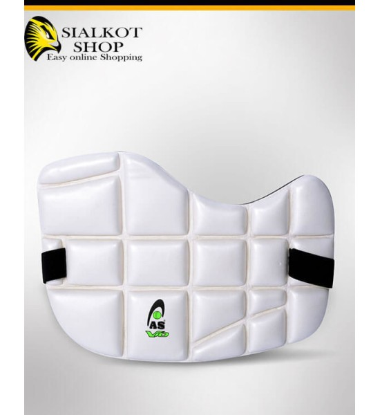 AS Sports Chest Guard
