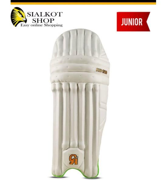 CA plus 15000 Junior Cricket Leg Pads