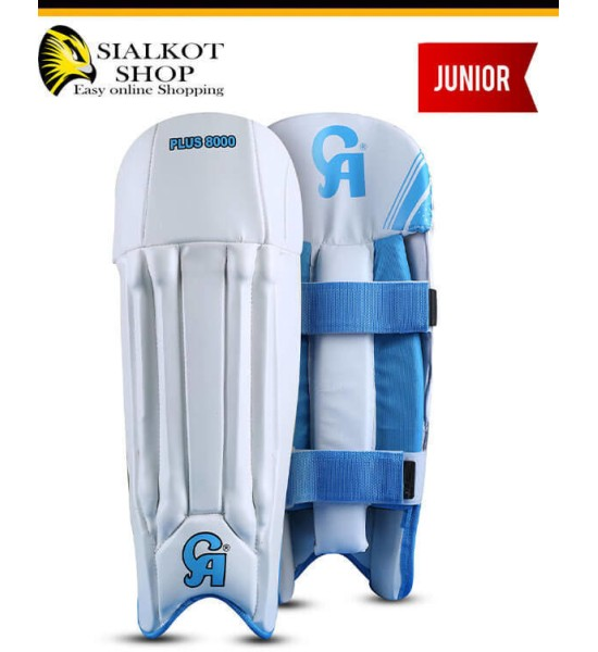 CA Plus 8000 Junior Cricket Leg Pads