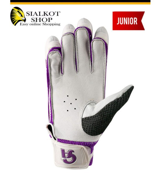 CA plus 3000 Junior Cricket Batting Gloves