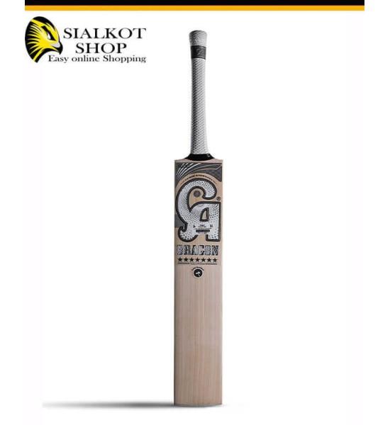 CA White Dragon Cricket Bat