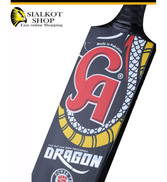 CA Dragon Power-Tek Cricket Bat