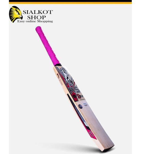 HS 2 Star Cricket Bat