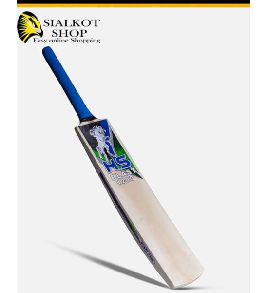 HS BLAST 1200 Tape Ball Cricket Bat