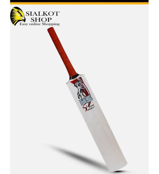 HS Run maker Tape Ball Bat